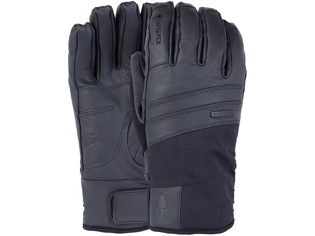 POW Royal GTX +Active Handschuhe Herren black